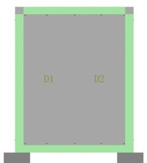 安装打包式集装箱活动房步骤