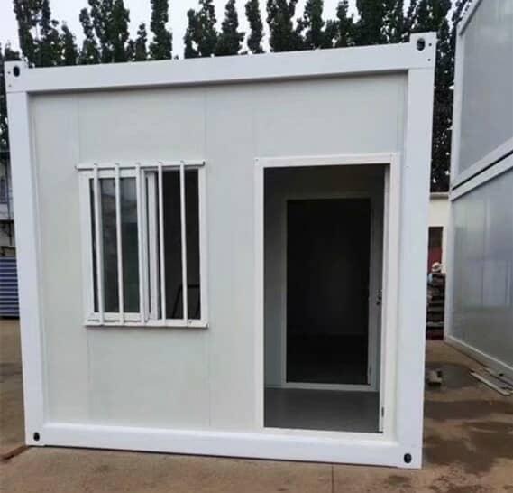 租赁型住人集装箱房图