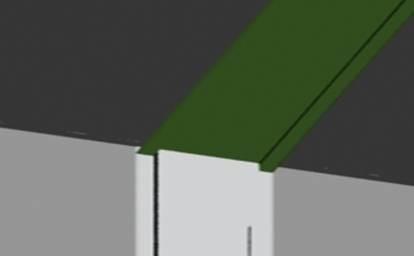连栋集装箱活动房安装流程图