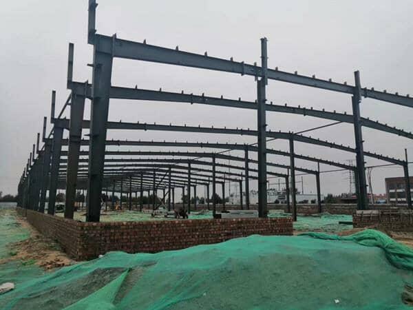 钢结构建筑的优点