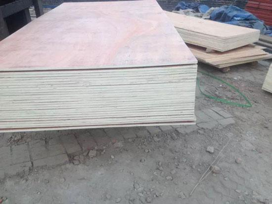 活动板房专用木板图