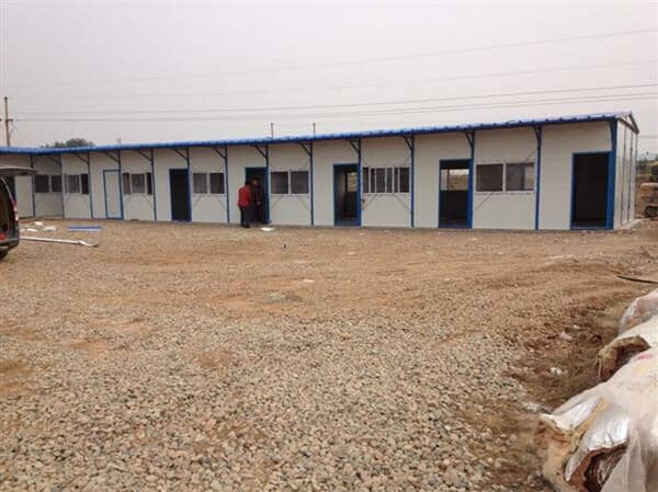 活动房还能用于养殖业