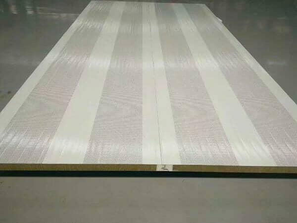 活动房常用的菱镁板的特性与种类