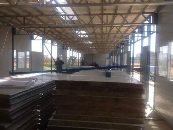 拆除的活动彩钢房处理几种方法
