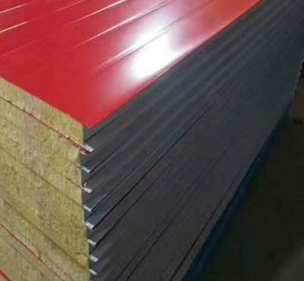 夹芯板具备各种优质的性能