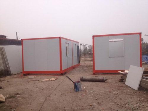 如何开发集装箱活动房农村市场