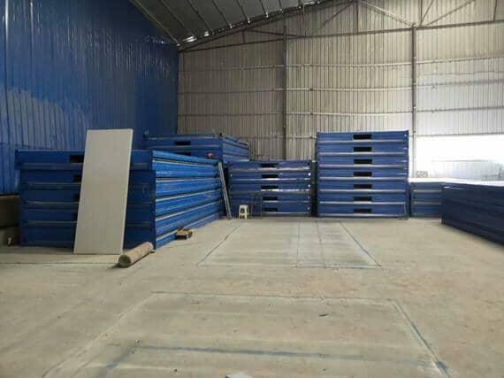 运输集装箱活动房有什么要求