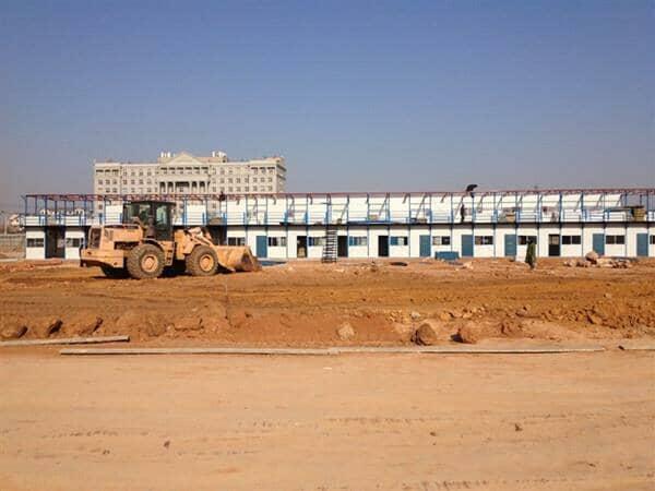 彩钢活动房的发展契机