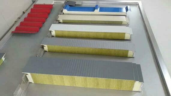 彩钢板如何隔热