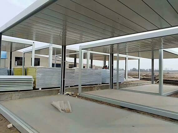 澳洲新趋势-集装箱活动房做住宅